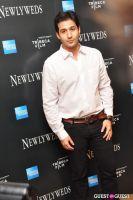 Tribeca Film Newlyweds Premiere #14