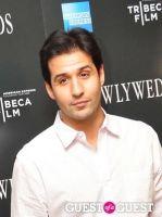 Tribeca Film Newlyweds Premiere #15