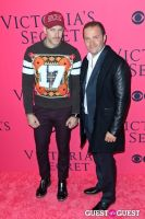 2013 Victoria's Secret Fashion Pink Carpet Arrivals #109