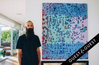 L'Art Projects Presents À la Mode: Painted Method #13