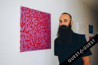 L'Art Projects Presents À la Mode: Painted Method #14