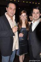 Jonathan Sazer, Danielle Fox, Brian Cargo