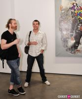 Ronald Ventura: A Thousand Islands opening at Tyler Rollins Gallery #35