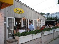 Serafina East Hampton Opening #14