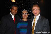 Jose A. Belizario, Florence Baylore, Matthew Lesieur