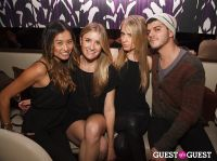 STK Oscar Viewing Dinner Party #28