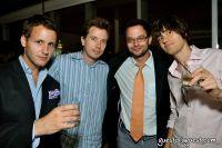 Josh Abramson, Nick Kroll, Ricky Van Veen