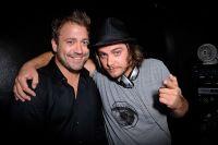 Josh Boyd, DJ Francesco Civetta