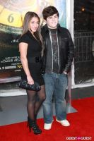 Martin Scorcese Premiere of