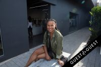 Joy Bryant Launches Basic Terrain at CURVE #14