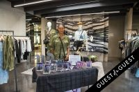 Joy Bryant Launches Basic Terrain at CURVE #12