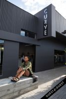 Joy Bryant Launches Basic Terrain at CURVE #15