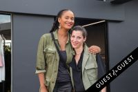 Joy Bryant Launches Basic Terrain at CURVE #36