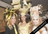 Socialite Michelle-Marie Heinemann hosts 6th annual Bellini and Bloody Mary Hat Party sponsored by Old Fashioned Mom Magazine #140