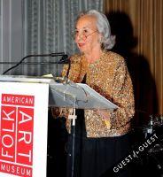 The American Folk Art Museum Fall Benefit Gala #47