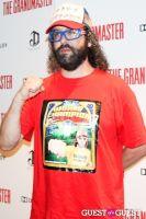 The Grandmaster NY Premiere #1