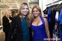 The Well Coiffed Closet and Cynthia Rowley Spring Styling Event #66