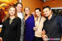 "Launch Party at Bar Boulud - ""The Artist Toolbox"" #12"