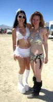 Julia Allison Does Burning Man #5