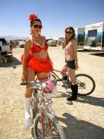 Julia Allison Does Burning Man #19