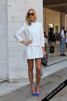 NYFW Style From the Tents: Street Style Day 1 #11