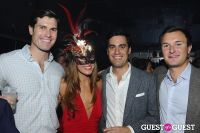 Fete de Masquerade: 'Building Blocks for Change' Birthday Ball #234
