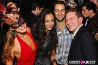 Fete de Masquerade: 'Building Blocks for Change' Birthday Ball #189