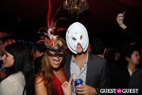 Fete de Masquerade: 'Building Blocks for Change' Birthday Ball #201