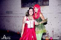 Couture Clothing Halloween Party 2013 #37
