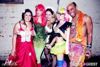 Couture Clothing Halloween Party 2013 #35