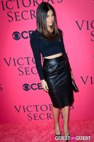 2013 Victoria's Secret Fashion Pink Carpet Arrivals #70