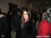 Julia Restoin Roitfeld Hosts