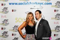 SocialSharkNYC.com Launch Party #24
