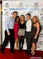 SocialSharkNYC.com Launch Party #62