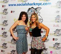 SocialSharkNYC.com Launch Party #26