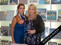 Lisa S. Johnson 108 Rock Star Guitars Artist Reception & Book Signing #26