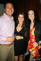 Julie Wynne (center), Leckie Roberts (right)