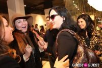 Pop Up Event Celebrating Beauty, Art & Fashion #9