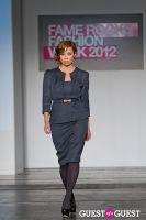 Fame Rocks Fashion Week 2012 Part 11 #265