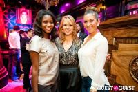 Hot 100 Party @ Capitale #129