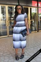 NYFW Style From the Tents: Street Style Day 1 #21