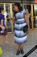 NYFW Style From the Tents: Street Style Day 1 #20