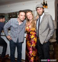 Belvedere and Peroni Present the Walter Movie Wrap Party #6