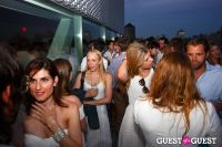 New Museum's Summer White Party #29