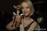 Karen Biehl and Eli the Chihuahua