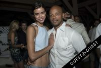 The Untitled Magazine Hamptons Summer Party Hosted By Indira Cesarine & Phillip Bloch #37