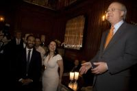 NY Book Party for Courage &  Consequence by Karl Rove #17