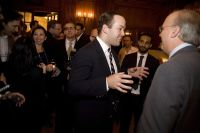 NY Book Party for Courage &  Consequence by Karl Rove #8