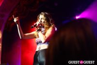 Rolling Stone Private Concert Series Ft. Santigold and Karmin #31