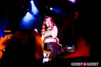 Rolling Stone Private Concert Series Ft. Santigold and Karmin #29